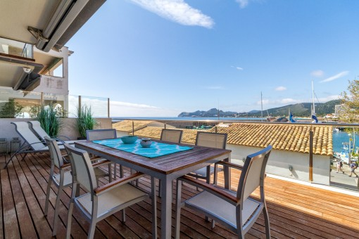 apartment in Cala Ratjada