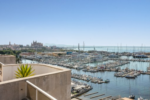 apartment in Paseo Maritimo for sale