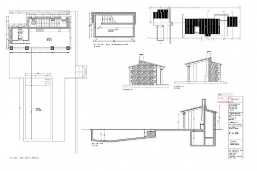 Construction plan 3