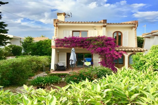 villa in Puerto Pollensa for sale