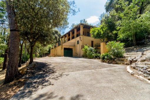 finca in Esporles for sale