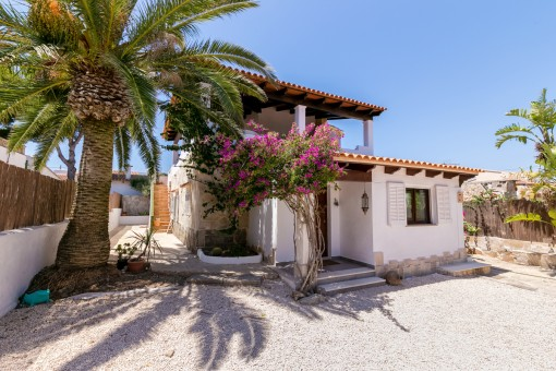 house in Cala Llombards for sale