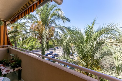 Beautiful, spacious apartment close to the beach and town centre in Alcudia