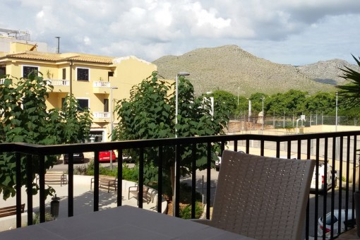 apartment in Puerto Pollensa