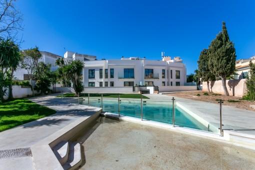 apartment in Son Vida for sale