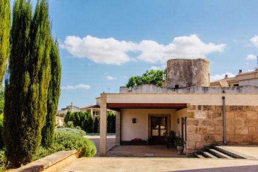 house in Llucmajor
