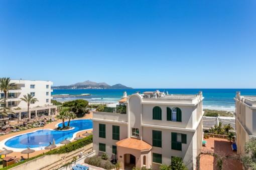 apartment in Playa de Muro