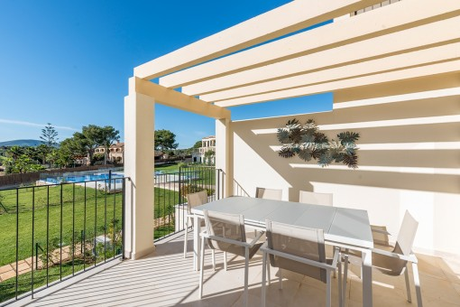 apartment in Porto Cristo