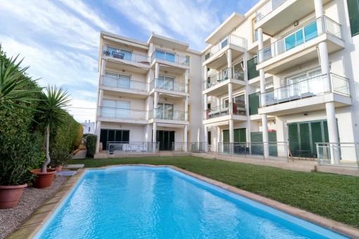 apartment in Cala Pi