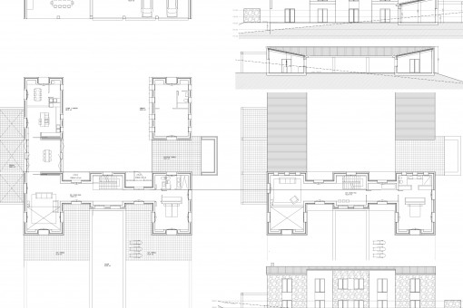 Plans of the project