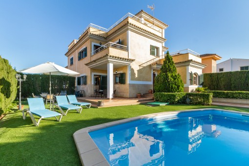 house in Puig de Ros for sale