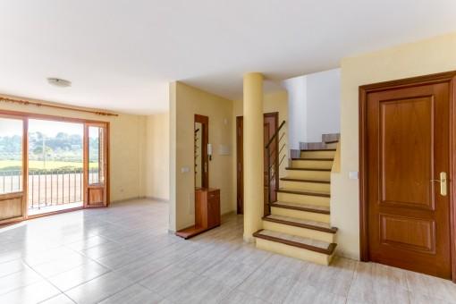 apartment in Sineu