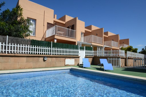 house in Puerto Alcudia for sale