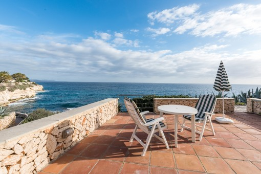 apartment in Cales de Mallorca for sale