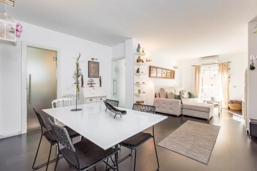 apartment in Campos