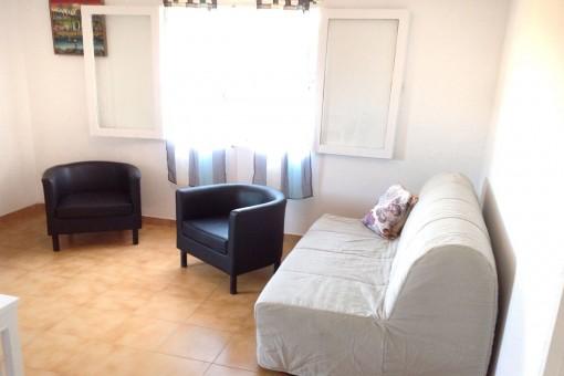 apartment in Port Verd
