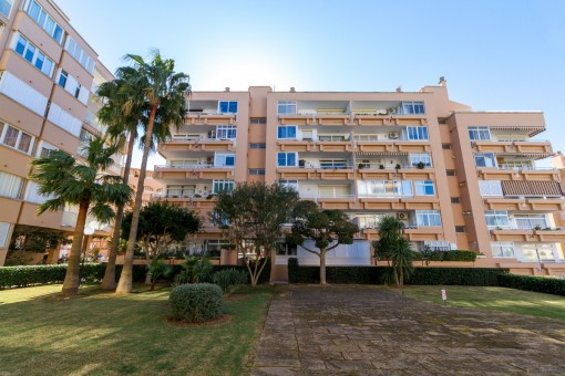 apartment in Calvia