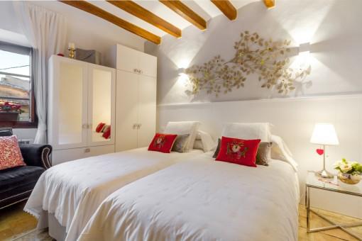Second double-bedroom