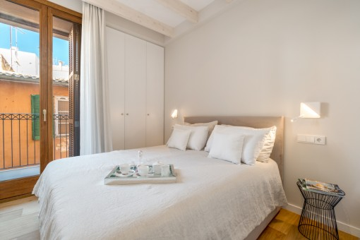 Luxury apartment in the historic centre of Palma - purchase