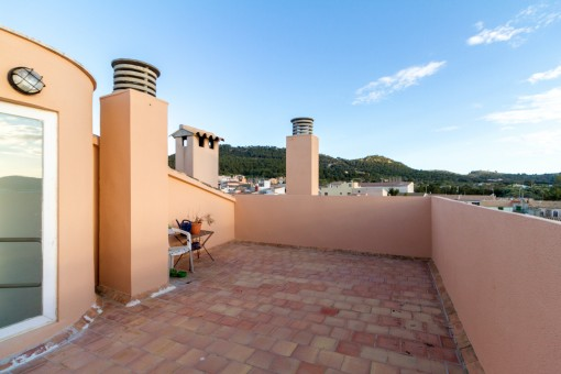 apartment in Capdepera for sale