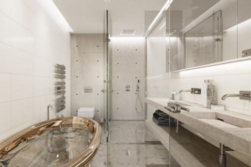 Further bathroom