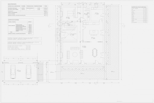 Plan of the project