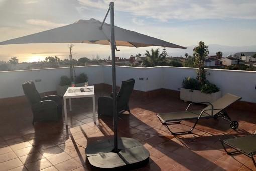 apartment in Bahia Azul