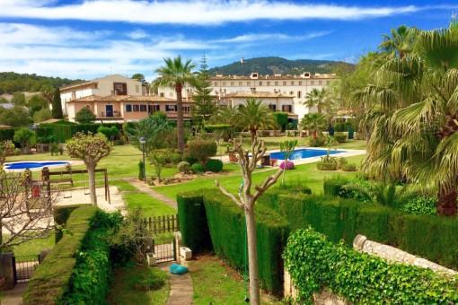 house in Palma Surroundings