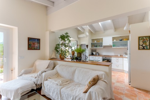 Bright and friendly guest house