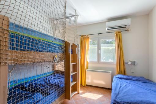 Wonderful children's bedroom
