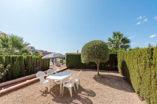 apartment in Cales de Mallorca