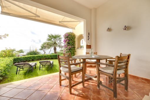 apartment in Vallgornera