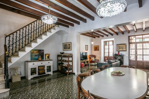 house in Esporles for sale