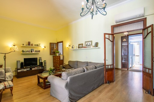 apartment in Palma City for long term rent