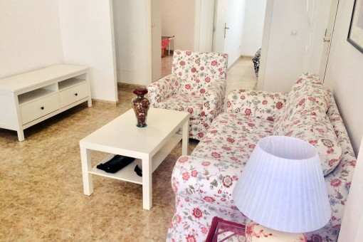 apartment in Molinar