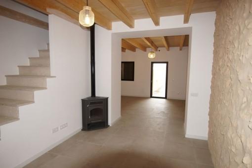 apartment in Santa Maria del Cami