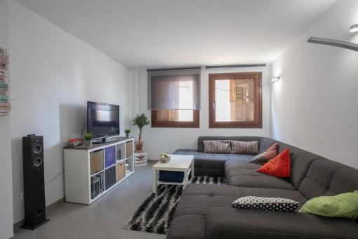 apartment in Arta