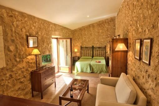 apartment in Porto Cristo