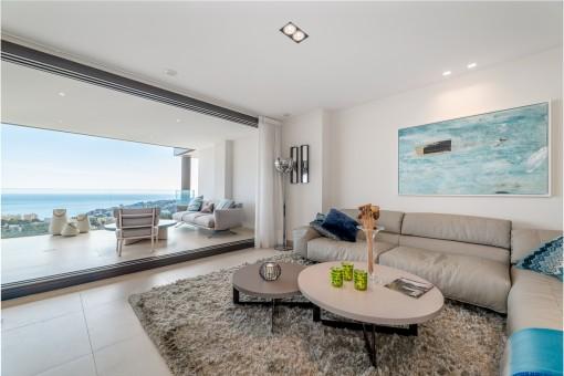 apartment in Genova