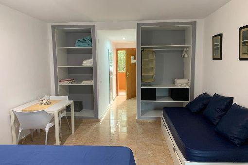 apartment in Palmanova