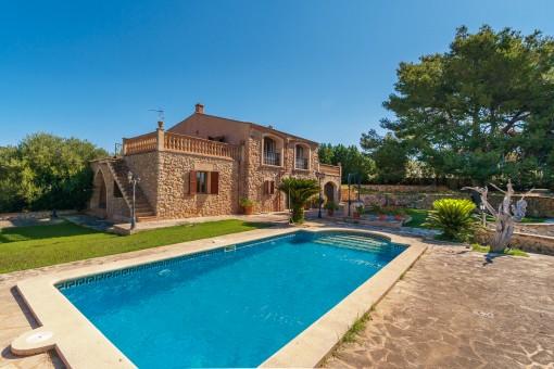 house in Villafranca de Bonany
