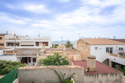 house in Colonia de San Pedro for sale