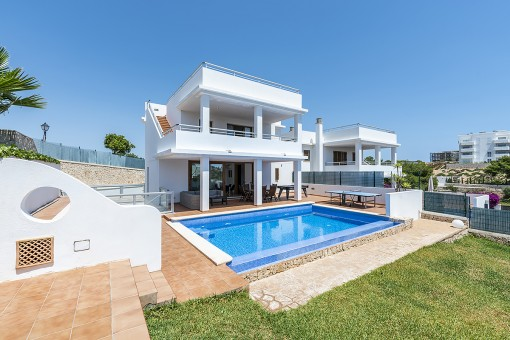 villa in Cala d'Or