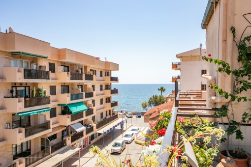 apartment in Cala Millor for sale
