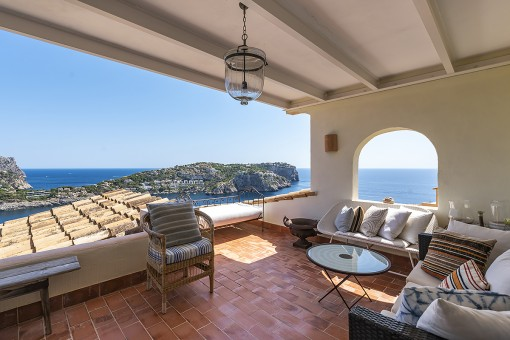 apartment in Puerto Andratx for sale
