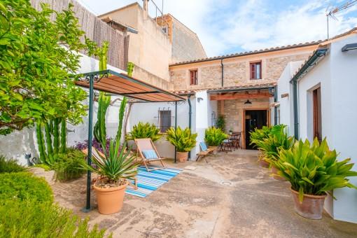 house in Sant Joan