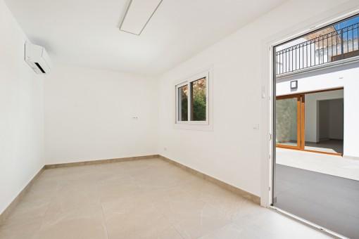 Bedroom or studio