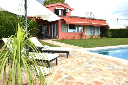 house in Son Gual
