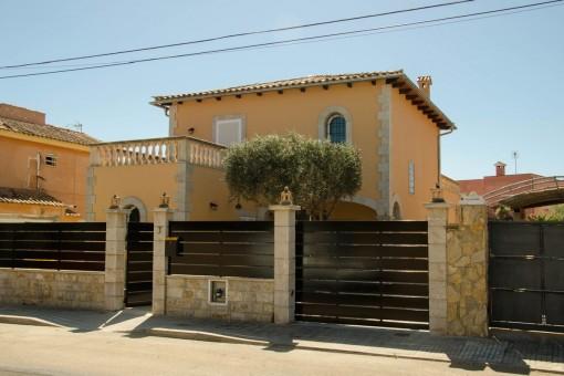 house in Son Ferrer