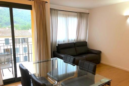 apartment in Andratx